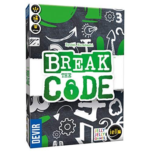 Devir Break The Code