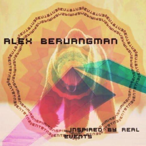 Alex Beruangman