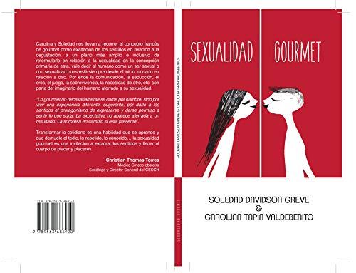 Sexualidad Gourmet de Soledad Davidson y Carolina Tapia