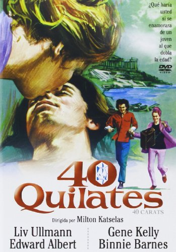 40 quilates [DVD]