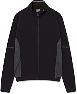 Hackett London Men's Amr Pro Fzip Sweatshirt