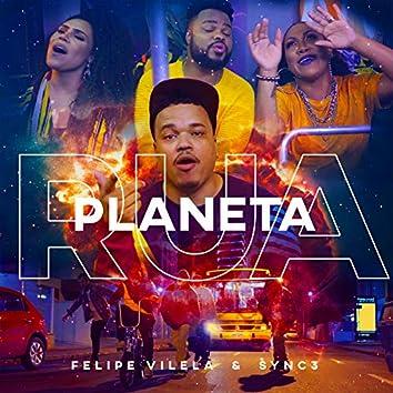 Planeta Rua