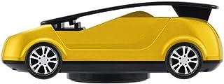 BBGSFDC Adornos del Soporte del teléfono del automóvil Adornos de Tablero Interno automotriz Montaje de teléfono móvil Uni...