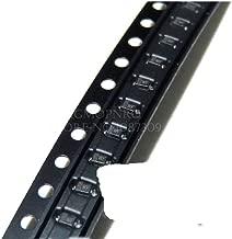 100pcs Zener diode BZT52C10V BZT52C SOD-323/123 WF
