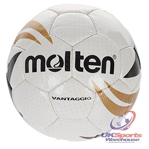 Molten Vantaggio Standaard League Wedstrijd Voetbal Maat 4 Junior/Jeugd