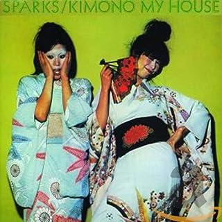 Kimono My House [Import Anglais] (B000I8NGIW)   Amazon price tracker / tracking, Amazon price history charts, Amazon price watches, Amazon price drop alerts