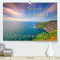 Sehnsucht Irland - Éire (Premium, hochwertiger DIN A2 Wandkalender 2022, Kunstdruck in Hochglanz): Eine Reise um die gruene Insel (Monatskalender, 14 Seiten )