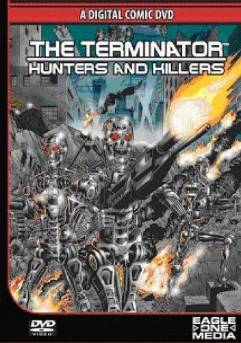 The Terminator: Hunters and Killers (Digital Comic)