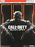 Call Of Duty: Black Ops Iii Standard Edition Guide