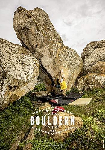 Best of Bouldern 2021: Klettern in Absprunghöhe