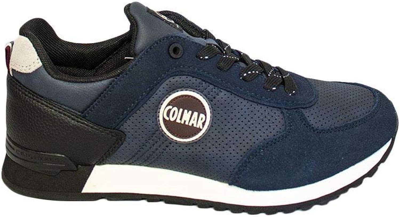 Colmar TRAVIS-DRILL-020 AISD Chaussures pour Homme