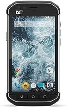 CAT PHONES Caterpillar S40 Rugged Waterproof Smartphone (Renewed)