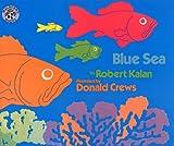 Blue Sea (Mulberry Books)