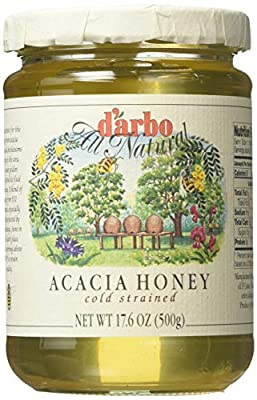 d'arbo All Natural Seedless Rosehip Fruit Spread