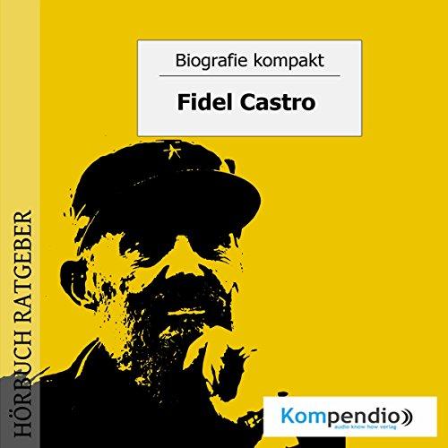 Fidel Castro Titelbild