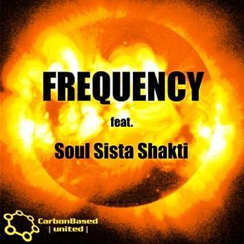 Frequency feat. Soul Sista Shakti