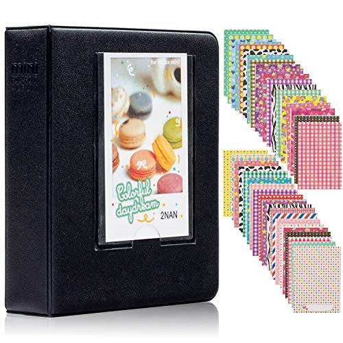 Image of Ablus 64 Pockets Mini Photo...: Bestviewsreviews