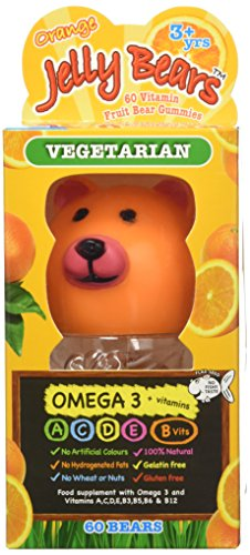 Millhouse Omega 3 Jelly Bears