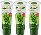 Kamill 3x100 ml Hand & Nail Cream CLASSIC...