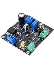 Amplificador de instrumentación ajustable AD623 Mini módulo de amplificador de voltaje de suministro único para desarrollo de proyectos