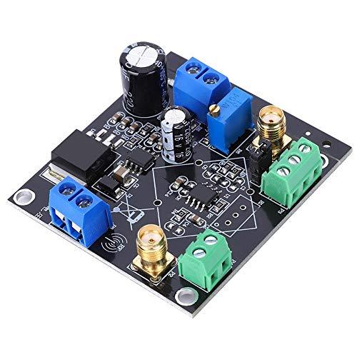 Einstellbarer Instrumentenverstärker AD623 Mini Single Supply Voltage Amplifier Module für die Projektentwicklung