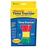 Learning Resources- Cronómetro Magnetic Time Tracker, Color (LER6968)