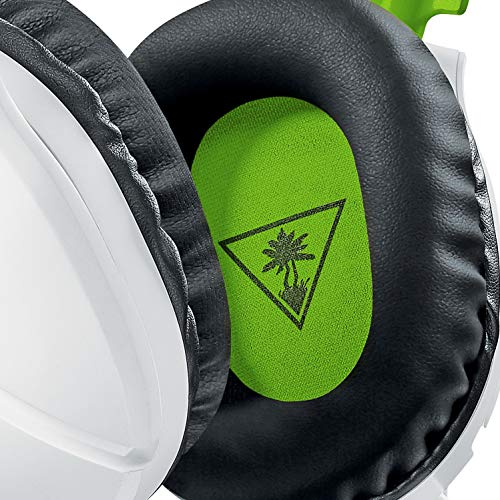 Turtle Beach Recon 70 White Gaming Headset for Xbox One, PlayStation 4 Pro, PlayStation 4, Nintendo Switch, PC, and Mobile - Xbox One