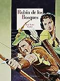 Robin de los bosques: 6 (Los Snacks de Cordelia)