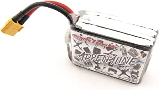 Thunder Power 1600mAh 4s 95c Adrenaline Series Lipo Battery FPV Drone Racing