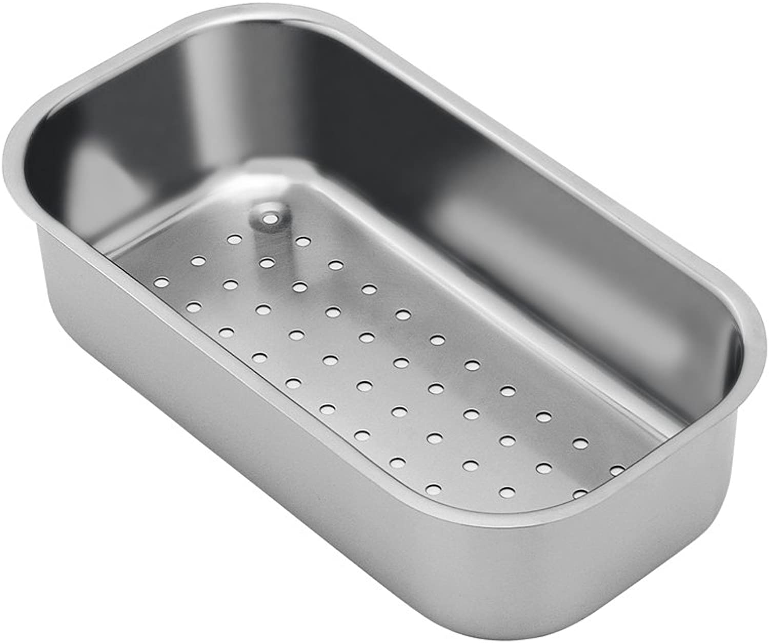 Waste Bowl Liner Stainless Steel for Reiber Marilyn 150 Sink