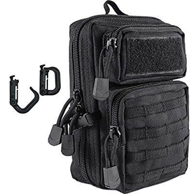 Amazon - Save 12%: LefRight Tactical Army Military Backpack Cargo Pack Style Utility Molle P…
