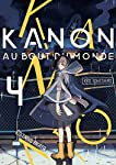 Kanon au Bout du Monde Edition simple Tome 4