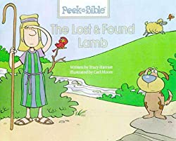 The Lost & Found Lamb