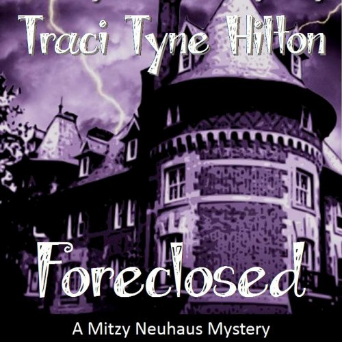 Foreclosed  By  cover art