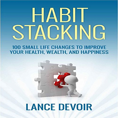 Couverture de Habit Stacking