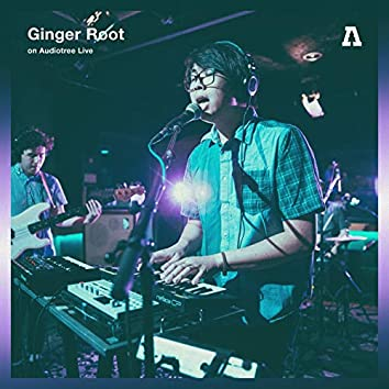 Ginger Root on Audiotree Live