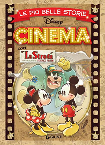 Le più belle storie Cinema (Storie a fumetti Vol. 53)