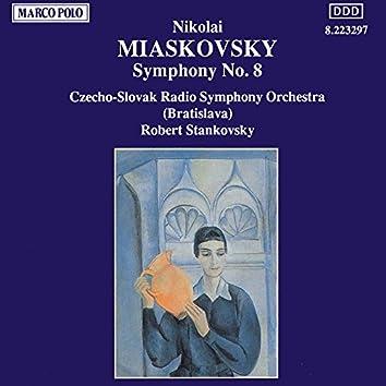 Myaskovsky: Symphony No. 8