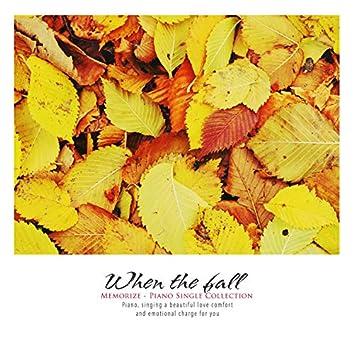 Fall Comes