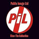 Rise: The Collection von Public Image Ltd