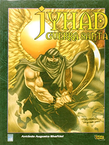 Jyhad. Guerra Santa