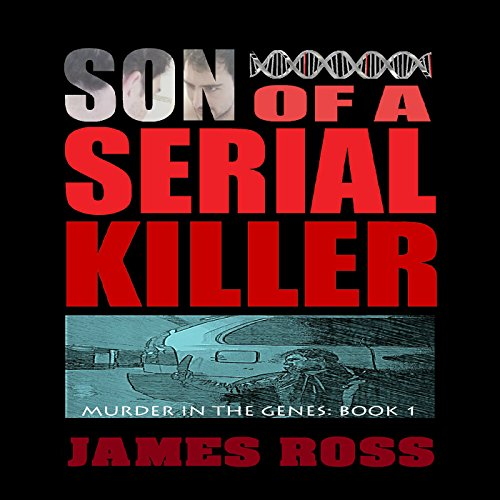 Son of a Serial Killer audiobook cover art