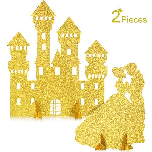 Stücke Prinzessin Schloss