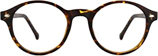 Best blue tortoise shell eyeglasses Reviews
