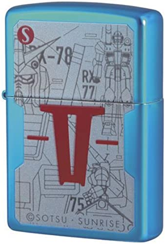 1 year Mobile Suit Gundam ZIPPO War Chronicle II V strategy directive Hen No. 4V strategy