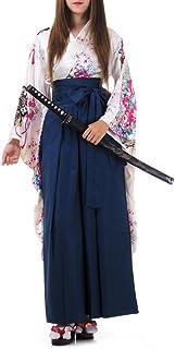 Princess of Asia Hochwertiges Japan Damen Geisha Samurai Kim