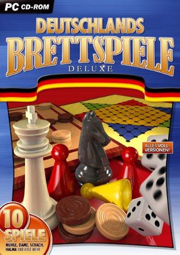 Deutschlands Brettspiele Deluxe