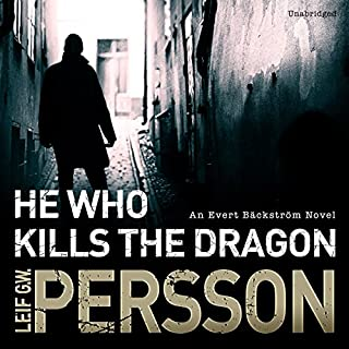 He Who Kills the Dragon cover art