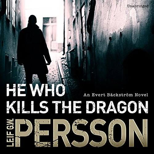 He Who Kills the Dragon Titelbild