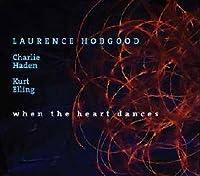 WHEN THE HEART DANCES(直輸入盤・帯・ライナー付き)